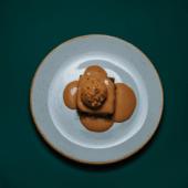 Яблучний пиріг (250г)
