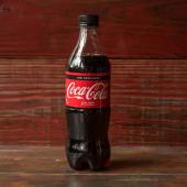 Coca Cola zero (500 cc.)