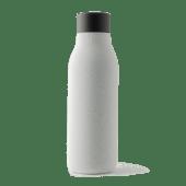 Butelka termiczna Foss Crackled biała 20oz