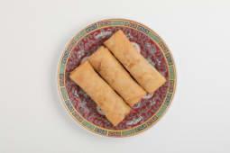 Spring rolls (4 uds.)