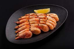 Креветки смажені (150г)