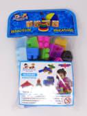 Didactico Legos Bloques Grandes 24Pzs Ref. Jp-474