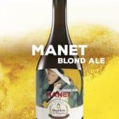 Birra Manet 75cl