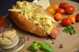 Hot Dog Francez