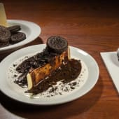 Oreo New York Cheescake