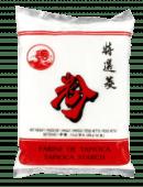 Farinha de tapioca 400g