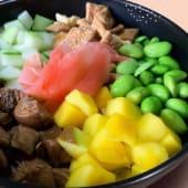 Baby Maui bowl