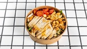 Simply Caesar salata