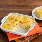 Lasagna de Pollo (4 Porciones)