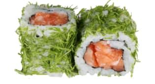 California magique saumon x6