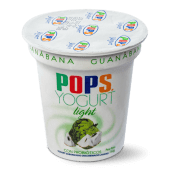 Yogurt de Guanábana Light