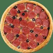 """Пицца """"Пепперони"""" (30 см)"""