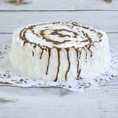 Tarta helada