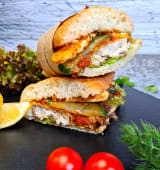 Sandwich Cosmo Rybak 17cm 500g