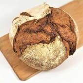 Pan de centeno (500 g.)