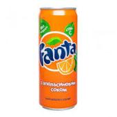 Фанта (0.33л)