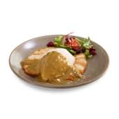 71. Katsu Curry – Pollo