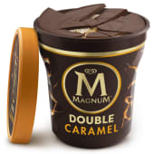 Magnum Pint Double Salted Caramel