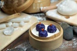Ксяо лонг бао з качкою (3шт/75г)