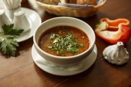 Zupa Charczo 350ml