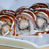 Tuna mayo 8 pezzi