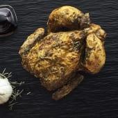 Pollo Le Coq chimichurri