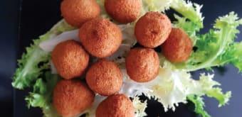 Olive taggiasche 10 pz
