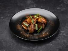 Куриця в соусі Теріякі (100г)