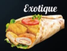 Cheese Nan Exotique