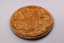 Піца Супер Сирна (350г)