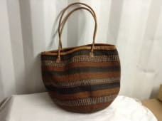 Baobab basket large