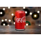 Coca-Cola sabor original (330 ml.)