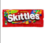 Original Skittles  61.5 g