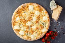 Pizza Formaggi Ø 25cm