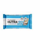 Napolitana proteica Nutramino (low sugar) wafer Coconut