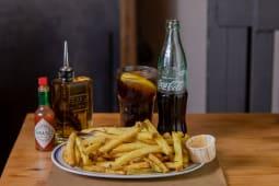 Patatas fritas (v)