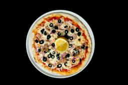 Pizza Al Tonno Ø 30cm
