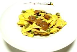 Ravioli - istarski tartufi