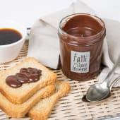 Crema di nocciola al cacao 150g
