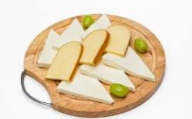 Асорті грузинських сирів (150 г)