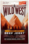 Salato WILD WEST BEEF JERKY HONEY BBQ
