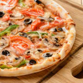 Піца Веджетаріано (20см)