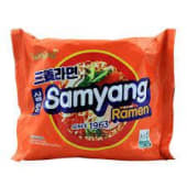 Ramen Samyang120g