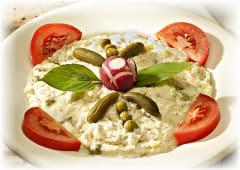 Olivie salata