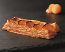 Anglaise abricot