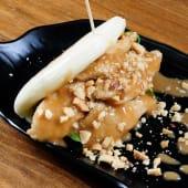 Niku Nashi Bao (vegetariano)