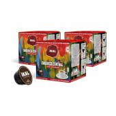 Cajas De Capsulas De 16 Unidades, Café Natural Premium