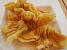 Wanton Fritto Carne