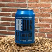Cerveza Free Damm 0,0 (33 cl.)