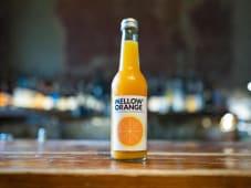 Mellow Orange 100% fruit juice